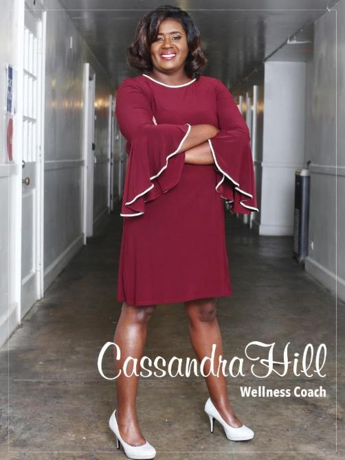 Meet Mind Body Wellness Editor, Cassandra Hill