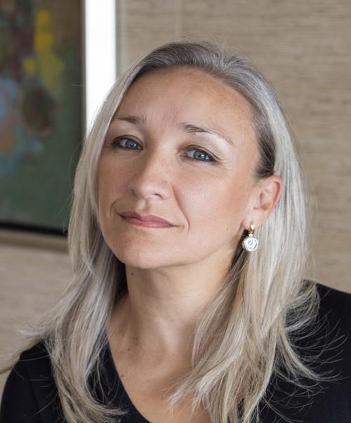 Beauty & Brains: Interview with Key Element CEO Donna Kasseinova