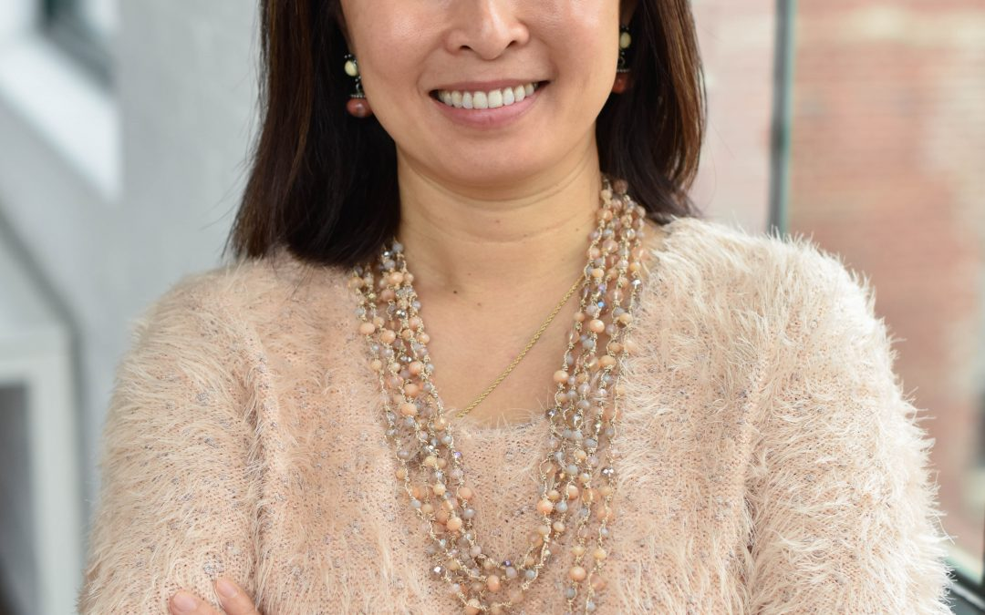 Meet Judy Huang, Founder – 889 Global Solutions