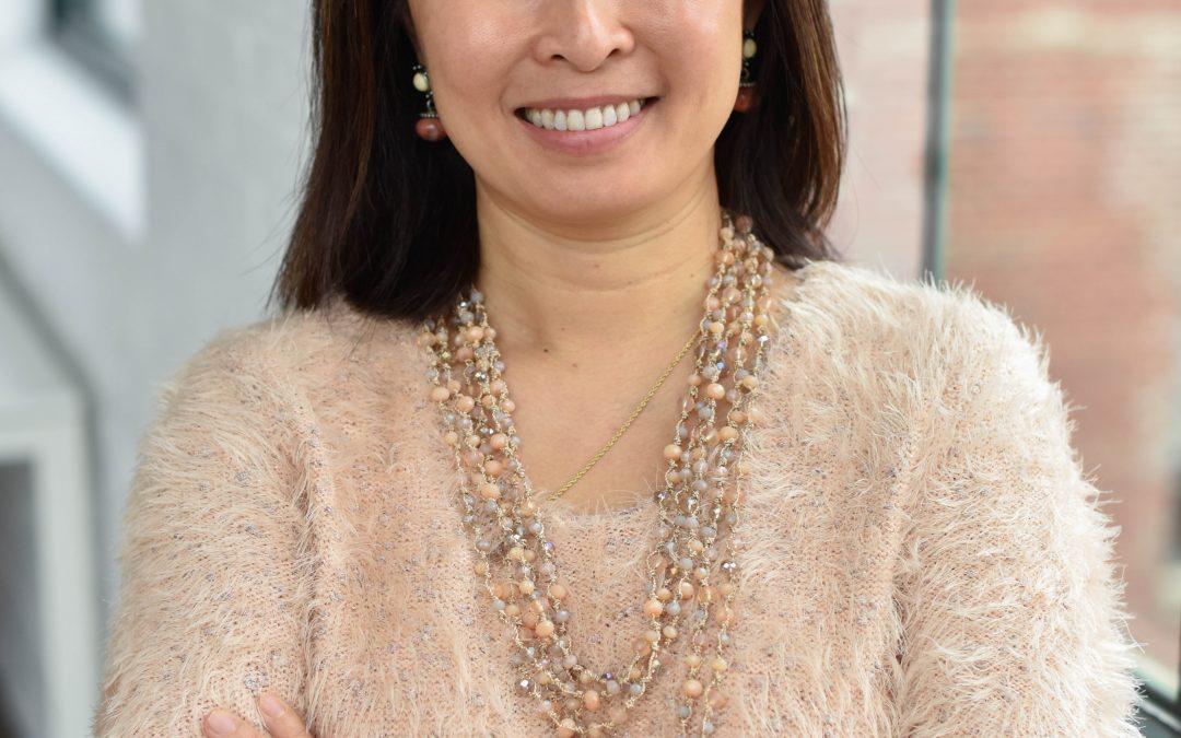 """Judy Huang, Feature Story Women of Wisdom"""