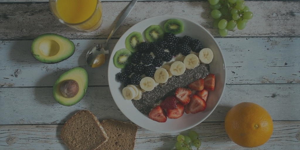 How Watching Your Nutrition Can Keep You and Your Health Out of Trouble