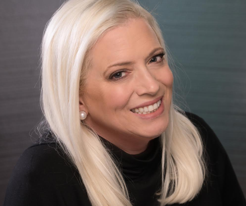 Meet our Newest Editor, Beth McRae