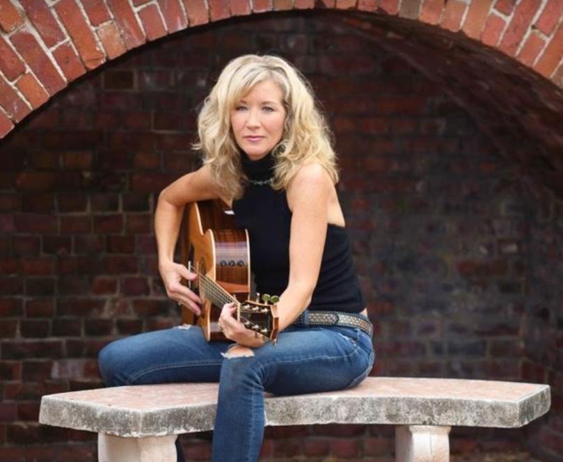 Meet Juliana MacDowell, Musician, House Builder, Renovator