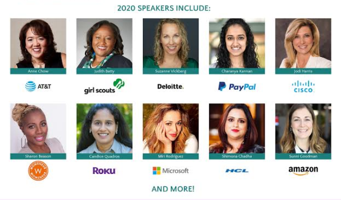 Cultivate Your Tomorrow at the Women|Future Conference