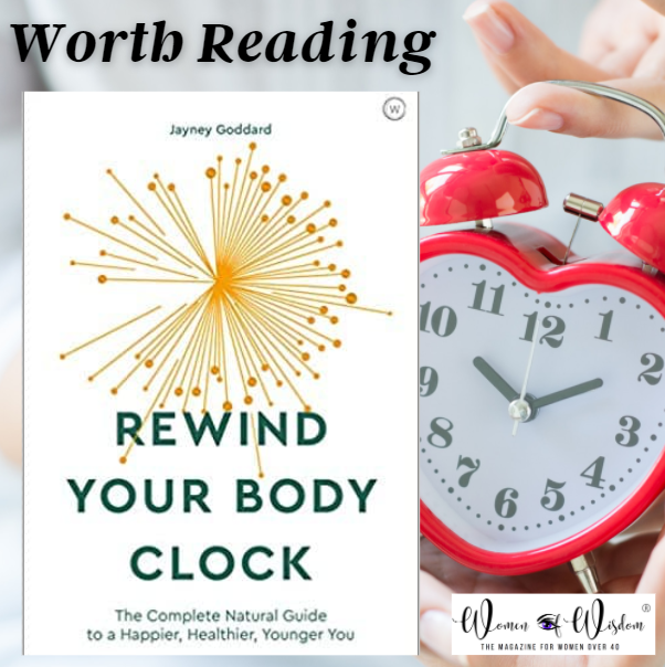 Rewind Your Body Clock is Worth Reading