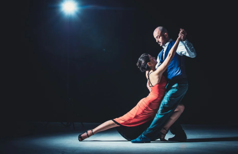 Salsa is More Than Just a Dance Form! How?