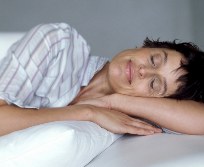 10 Sleep Tips to Boost Your Mental Health