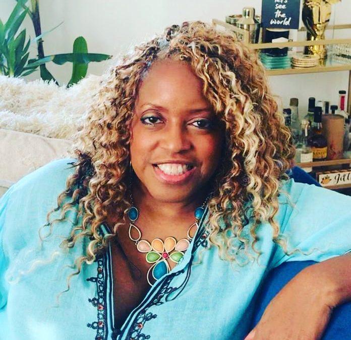Meet Woman of Wisdom Gai Spann