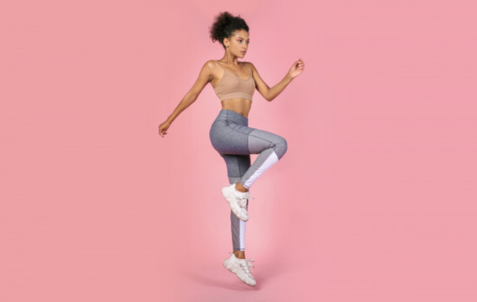 2021's Women Activewear Trends That Are Making The Headlines