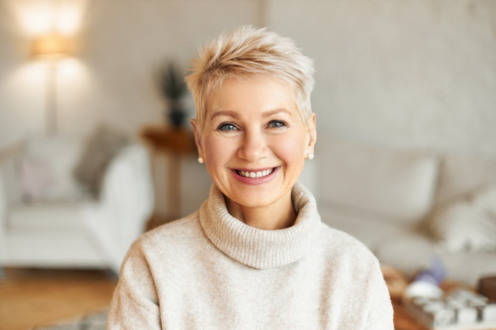 A Dozen Ways to Reduce Your Real Age